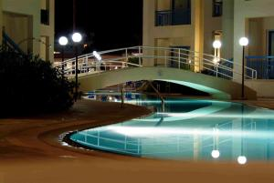 Kissos Hotel, Szállodák  Páfosz - big - 38