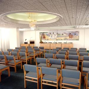 Kissos Hotel, Szállodák  Páfosz - big - 37