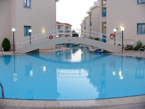 Kissos Hotel, Szállodák  Páfosz - big - 30