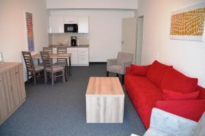 Gästehaus Pauline, Appartamenti  Berlino - big - 10