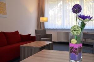 Gästehaus Pauline, Appartamenti  Berlino - big - 11
