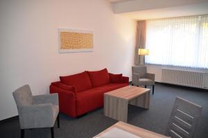 Gästehaus Pauline, Appartamenti  Berlino - big - 12