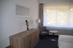 Gästehaus Pauline, Appartamenti  Berlino - big - 15