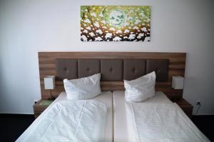 Gästehaus Pauline, Appartamenti  Berlino - big - 16