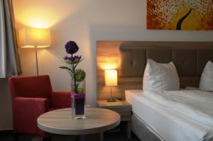Gästehaus Pauline, Appartamenti  Berlino - big - 5