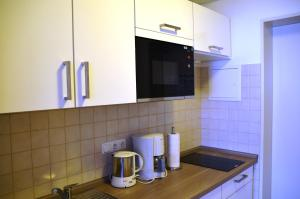 Gästehaus Pauline, Appartamenti  Berlino - big - 6