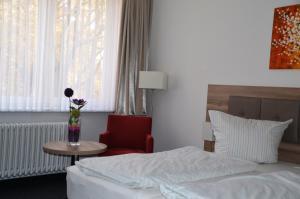 Gästehaus Pauline, Appartamenti  Berlino - big - 8