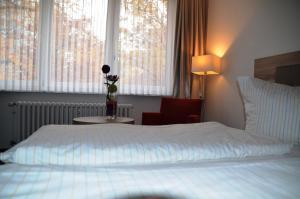 Gästehaus Pauline, Appartamenti  Berlino - big - 9