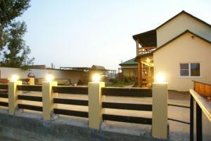 Guest House Chistiy Bereg - Olya