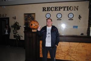 Globus Hotel, Hotely  Ternopil - big - 149