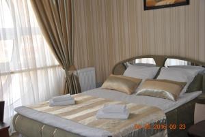 Globus Hotel, Hotels  Ternopil' - big - 18