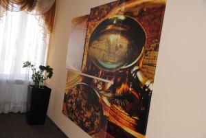 Globus Hotel, Hotely  Ternopil - big - 144