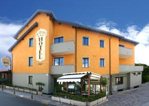 Hotel Villa Daniela - AbcAlberghi.com