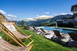 Hotel Winterbauer, Hotely  Flachau - big - 44