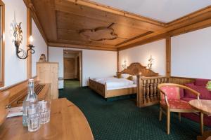 Hotel Winterbauer, Hotels  Flachau - big - 39