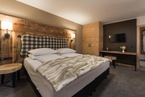Hotel Winterbauer, Hotels  Flachau - big - 38