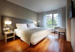 Exe Zaragoza WTC, Hotels  Saragossa - big - 1