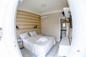 Hotel Pousada da Mangueira, Гостевые дома  Сальвадор - big - 15