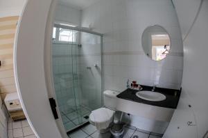 Hotel Pousada da Mangueira, Гостевые дома  Сальвадор - big - 19