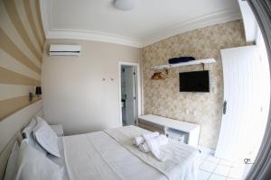 Hotel Pousada da Mangueira, Гостевые дома  Сальвадор - big - 2