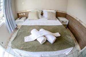 Hotel Pousada da Mangueira, Гостевые дома  Сальвадор - big - 8