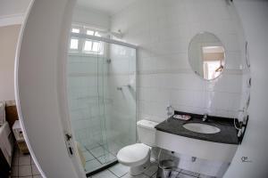Hotel Pousada da Mangueira, Гостевые дома  Сальвадор - big - 16