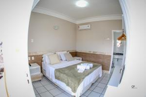Hotel Pousada da Mangueira, Гостевые дома  Сальвадор - big - 3