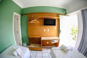 Hotel Pousada da Mangueira, Гостевые дома  Сальвадор - big - 24