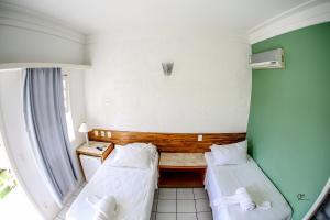 Hotel Pousada da Mangueira, Гостевые дома  Сальвадор - big - 23