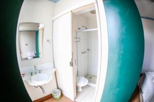 Hotel Pousada da Mangueira, Гостевые дома  Сальвадор - big - 31
