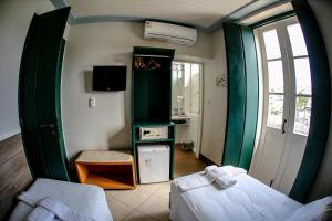 Hotel Pousada da Mangueira, Гостевые дома  Сальвадор - big - 10