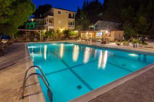 Hostels e Albergues - Villa Kouros