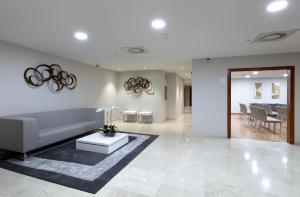 Exe Zaragoza WTC, Hotels  Saragossa - big - 15