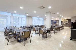 Exe Zaragoza WTC, Hotels  Saragossa - big - 22
