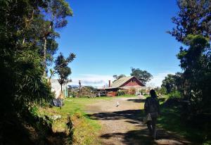 Hostels e Albergues - Iyok Ami (Madre Tierra)
