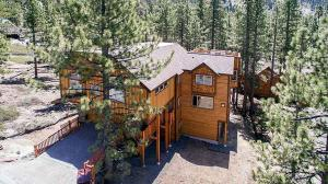 7 Bedroom/6.5 Bath 5700 Sq Ft Vacation Rental, Case vacanze  South Lake Tahoe - big - 1