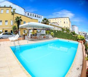 Hotel Pousada da Mangueira, Гостевые дома  Сальвадор - big - 33