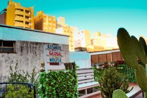 Rosario Global House, Hostelek  Rosario - big - 38