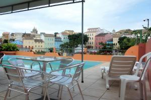 Hotel Pousada da Mangueira, Гостевые дома  Сальвадор - big - 41