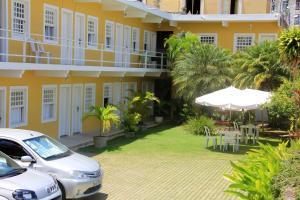 Hotel Pousada da Mangueira, Гостевые дома  Сальвадор - big - 42