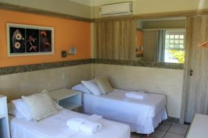 Hotel Pousada da Mangueira, Гостевые дома  Сальвадор - big - 44