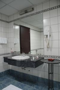Hotel Continental, Hotels  Skopje - big - 12