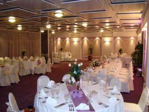 Hotel Continental, Hotels  Skopje - big - 11