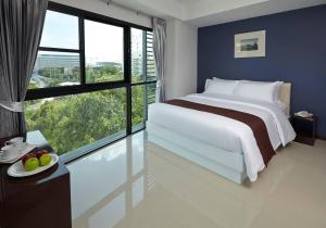 Casa Residence Hotel - Lak Si
