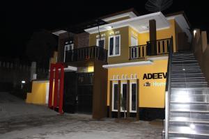 Auberges de jeunesse - Adeeva Homestay Syariah