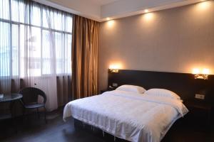 Hostels und Jugendherbergen - Libo Shuiyunjian Business Hotel