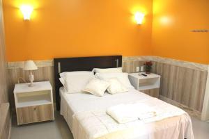 Hotel Pousada da Mangueira, Гостевые дома  Сальвадор - big - 48