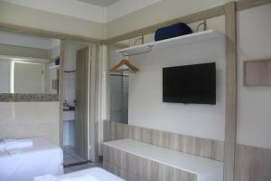 Hotel Pousada da Mangueira, Гостевые дома  Сальвадор - big - 49
