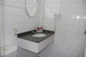 Hotel Pousada da Mangueira, Гостевые дома  Сальвадор - big - 17