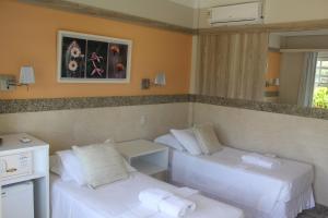 Hotel Pousada da Mangueira, Гостевые дома  Сальвадор - big - 51